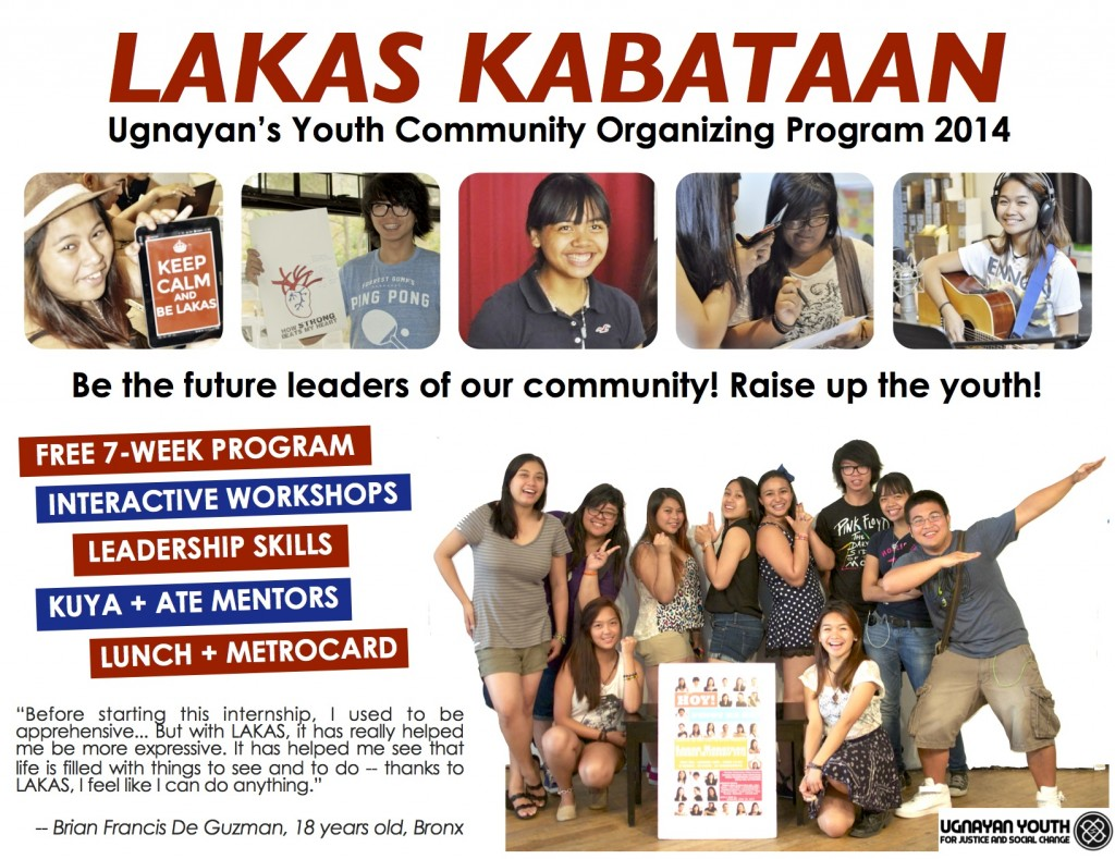 LK14 Youth Outreach Postcard B